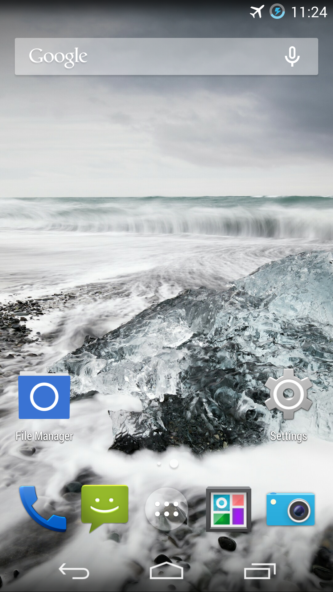 Foto de CyanogenMod 11S (4/5)