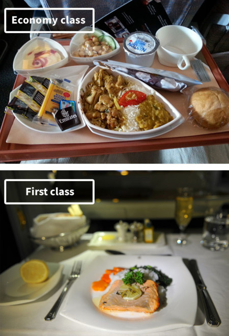 Airline Food 04
