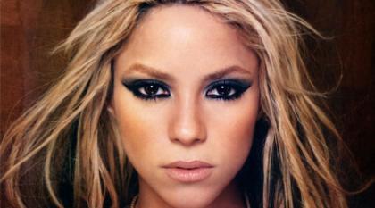 Shakira apuesta por los productos de belleza