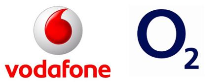 Vodafone y O2 Telefónica compartirán emplazamientos para antenas móviles en el Reino Unido
