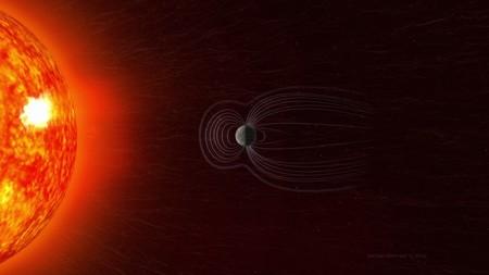 El campo magnético de la Tierra tiene una abolladura que crece y está partiéndose en dos: ahora la NASA quiere estudiarla con detalle