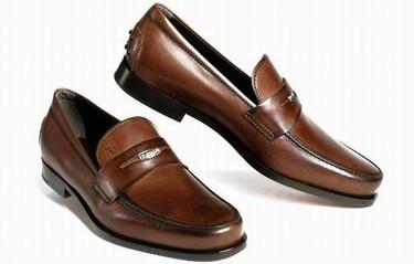 """Los mocasines """"penny loafers"""" de Tod´s"""