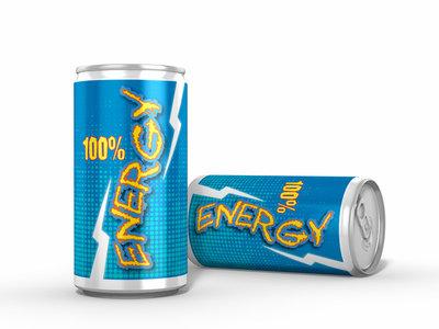 Esto es lo que hay dentro de una bebida energética