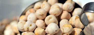 9 beneficios del garbanzo, una opción sin gluten. Te decimos cómo cultivarlo en tu casa