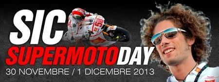 Segunda edición del Sic Supermoto Day 2013 el 30 de noviembre y 1 de diciembre