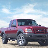 Ford debe llamar a revisión 3 millones de autos por el problema de Takata