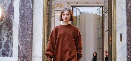 Victoria Beckham se despide de NYFW como solo ella sabe: con un minimalismo que enamora