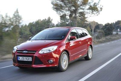 Culebrón de ventas: Ford Focus y Toyota Corolla reclaman ser número 1 mundial