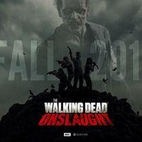 Anunciado The Walking Dead: Onslaught. Los zombis de la serie de televisión se pasarán a la realidad virtual en otoño