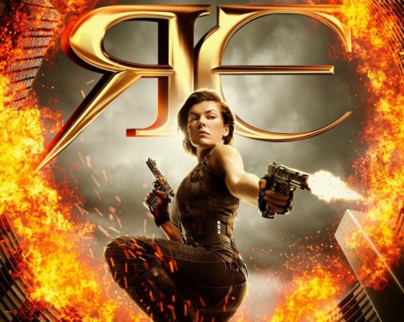 'Resident Evil: El capítulo final', tráiler y carteles del esperado cierre a la historia de Alice