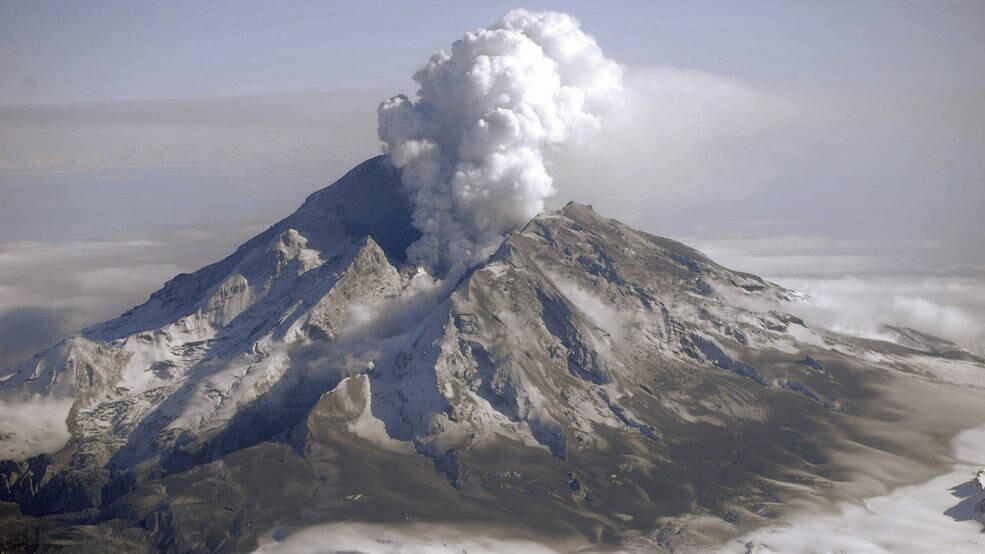 Este nuevo método que detecta signos de actividad volcánica años antes de las erupcione