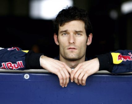 Mark Webber quita méritos al podium de Nelsinho Piquet