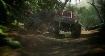 'MotorStorm 2': nuevos detalles