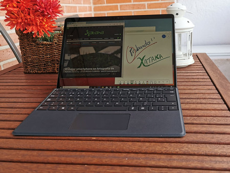 Surface Pro X 3