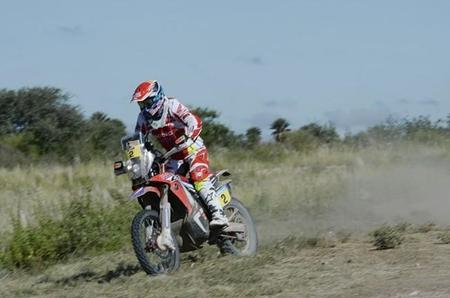 Barreda Etapa12 Dakar2015