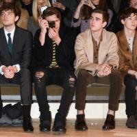 Intrusismo o cómo el hijo de David Beckham  se convierte en fotógrafo de Burberry