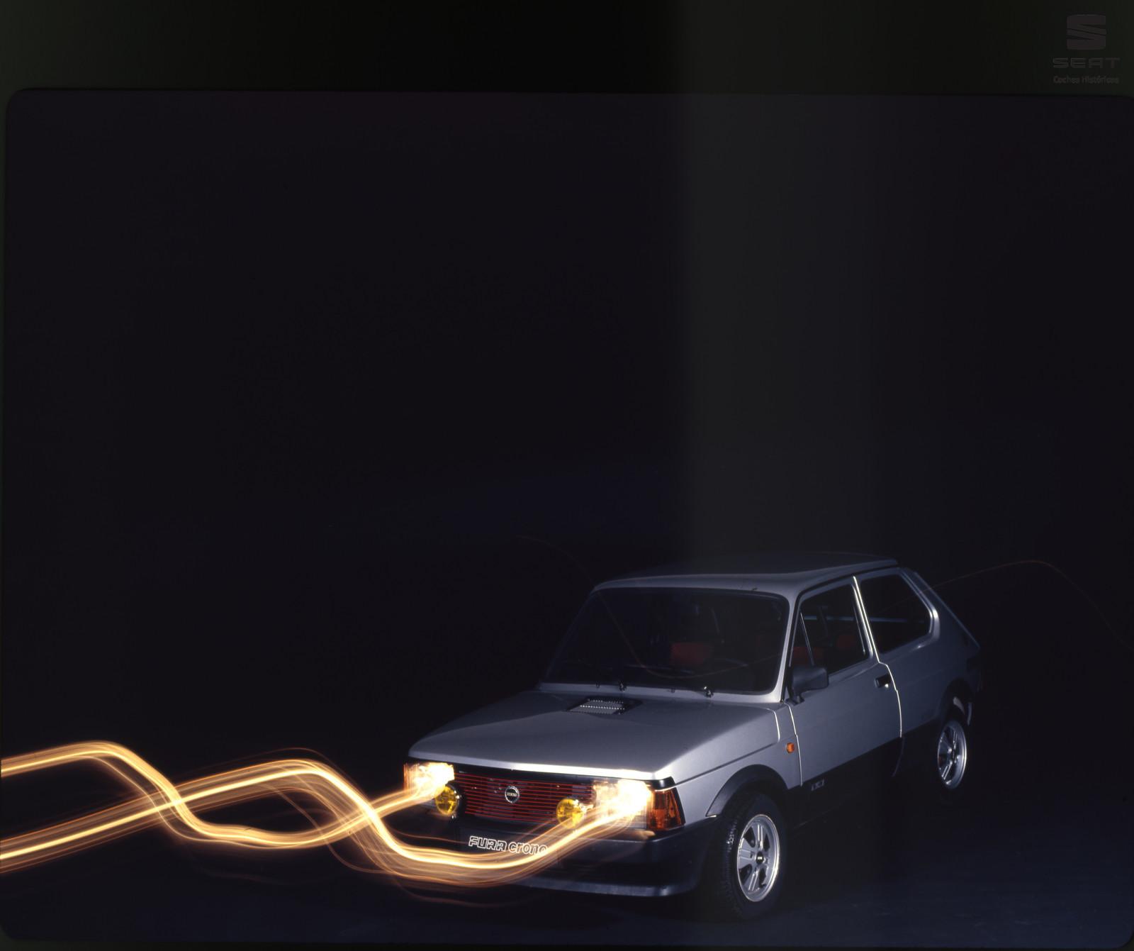 Foto de Motor SEAT 1430 - fotos históricas (45/49)