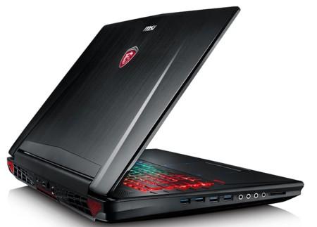 "MSI GT72 Dominator Pro G, esta portátil de 17.3"" ya trae una GeForce GTX 980"