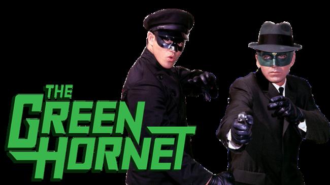 Greenhornet Original