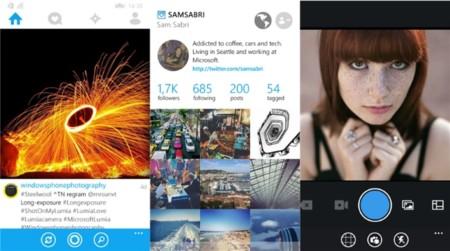 6tag se actualiza permitiendo subir imágenes de 1080x1080 a Instagram