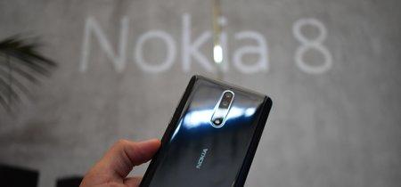 Nokia 8, primeras impresiones: una promesa de amor para los mexicanos