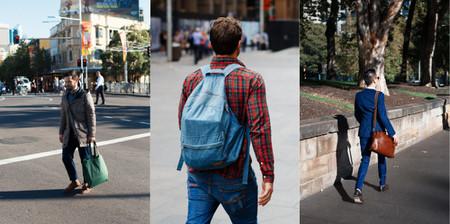 Mochilas, shopping y messenger bags: los nuevos complementos indispensables para el armario masculino
