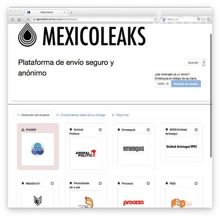 Mexico Leaks 6