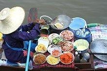 Una web sobre comida thai