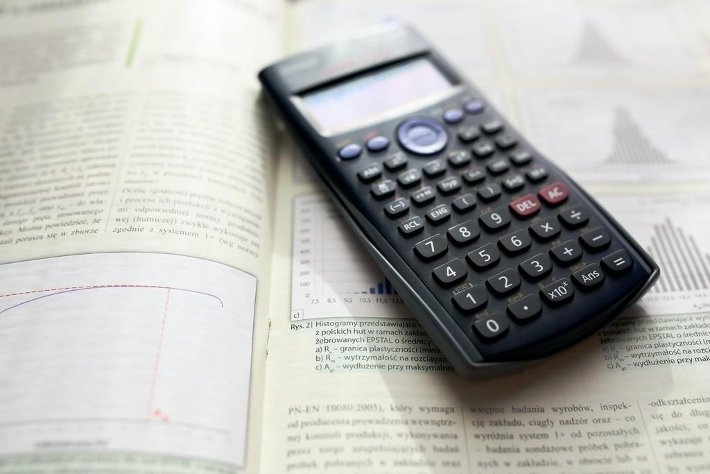 Guía de adquisición de calculadoras científicas para el instituto y la universidad: 10 modelos desde los 10 inclusive los 300 euros
