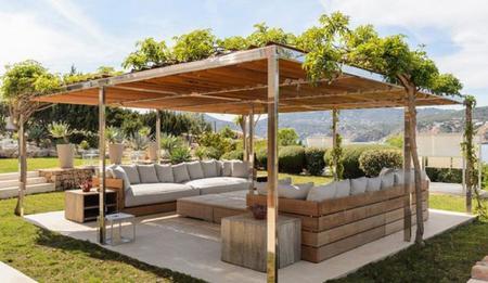 organiza y decora tu jardin