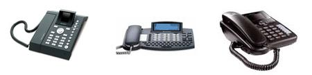 Teléfonos fijos de Oficina Vodafone