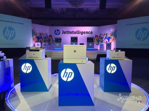 JetIntelligence: el nuevo ecosistema de impresión de HP llega a México