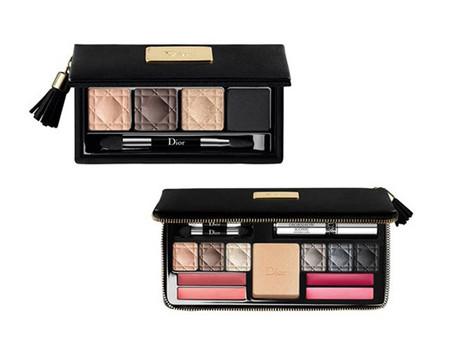 La Little Black Palette de Dior para estas Navidades
