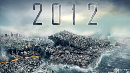 Hoy se acaba el mundo: cine apocalíptico