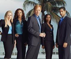 CSI Miami: exclusiva en la red