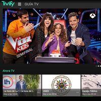 Probamos la mejor forma de ver la TDT online gratis: así es el plan gratuito de Tivify, mejor que Mitele o Atresplayer
