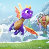 ¡Ya es oficial! Spyro Reignited Trilogy es anunciado para Xbox One y PS4 y ya puedes ver su primer tráiler