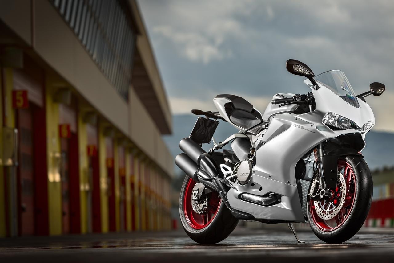 Foto de Ducati 959 Panigale (9/27)