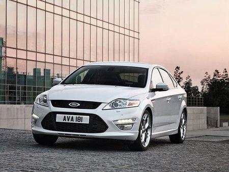 El Ford Mondeo 2013 mantendrá sus tres carrocerías