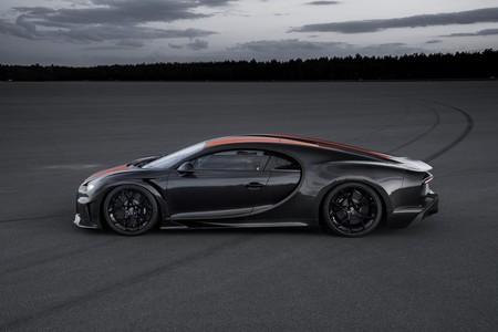 Record Bugatti Chiron 4