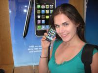 Cómo hacer buenas fotos con el iPhone: Mostly Lisa