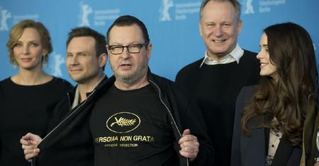 Felaciones, apología nazi y sentadas hippies: los nueve momentos más épicos de la historia de Cannes
