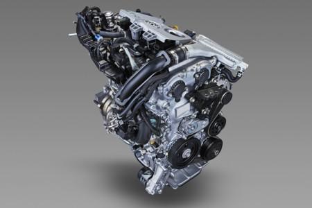 Nuevo Motor Turbo 1 2t 4