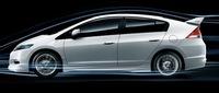 Kit Mugen para el Honda Insight: la difícil amistad entre híbrido y deportivo