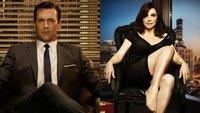 Emmys 2011: Mejor actor y actriz de drama