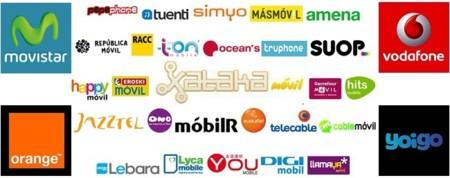 Portabilidades Noviembre 2014: Vodafone se acerca a números positivos gracias a ONO