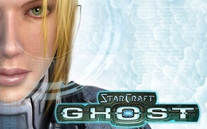 Disponible para reserva el StarCraft ¿Ghost?