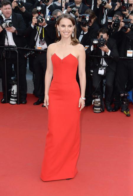 Maravillosa Natalie Portman