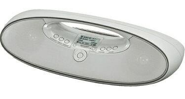 Sharp QT-MPA10, el loro puesto al día