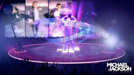 Detalles sobre el próximo juego de Michael Jackson
